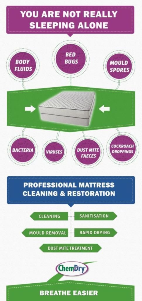 mattress cleaning s